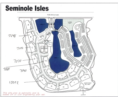 Seminole Isle waterfront condos for sale (171)