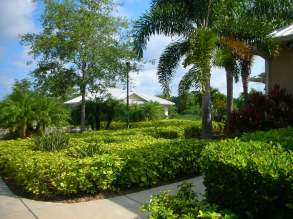 Seminole Isle waterfront condos and town homes for sale