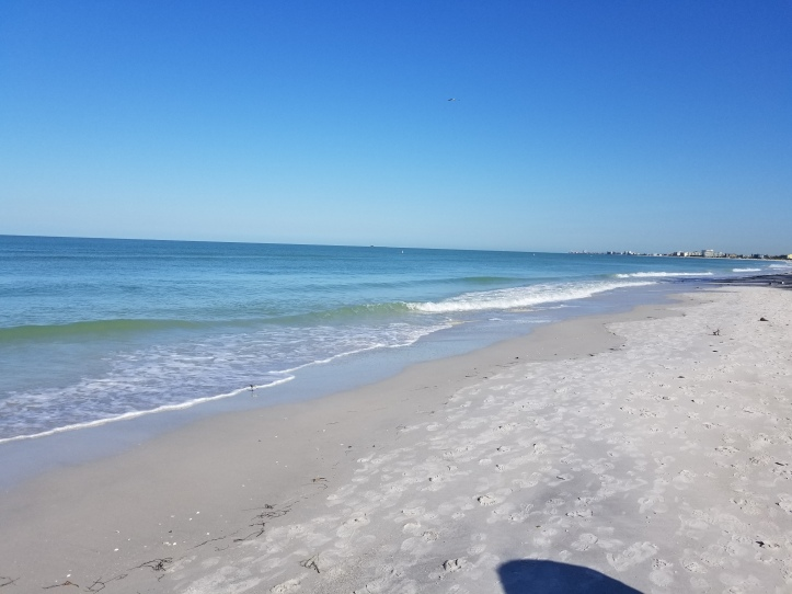 Seminole Isle, just minutes from the beach